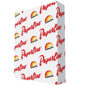 Paperline Red Wrap