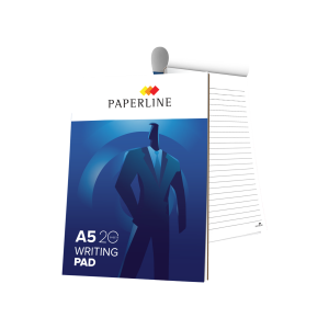 A5 Writing Pad