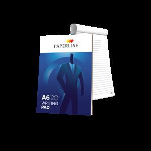 A6 Writing Pad