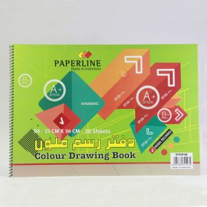 Color Drawing Book